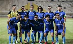 ترکیب استقلال خوزستان مقابل پرسپولیس اعلام شد