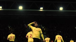 5 گل برتر واتفورد در فصل 2017/18 لیگ جزیره