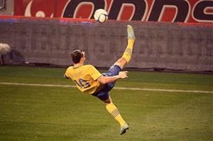 والی های دیدنی در جهان فوتبال (قسمت2)