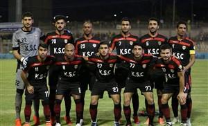 ترکیب فولاد در جام حذفی مشخص شد