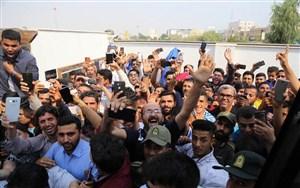 خشم هواداران استقلال از ویدئوی استراماچونی