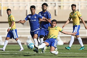 پیروزی یک نیمه ای استقلال خوزستان در جام حذفی