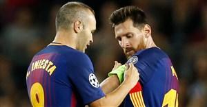حواشی تیم بارسلونا بدون اینستا با هولیگان