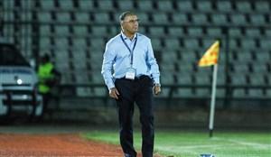 جلالی: مسایل غیرفوتبالی ورزشگاه را شعلهور کرد