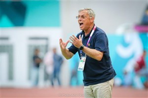 بهترین و بدترین خاطره کرانچار از فوتبال ایران
