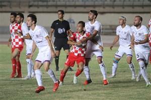 آغاز هفته بیست ودوم لیگ دسته اول با 4 مسابقه