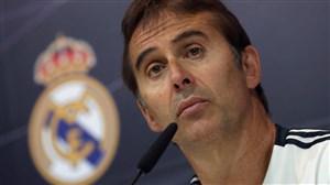 واکنش سرمربی رئال به احتمال هدایت بارسلونا