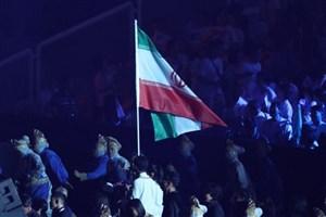 29 مدالآور بازیهای آسیایی از خدمت معاف شدند