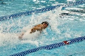 ناکامی شناگران در صعود با وجود رکوردشکنی