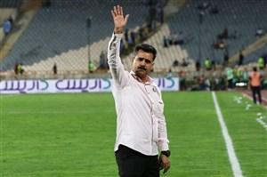 پورموسوی: نماز شکر برای ماندن در لیگ را یادتان رفته؟