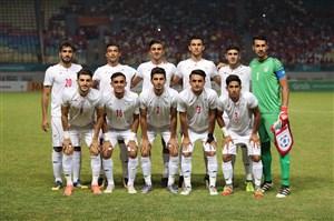 ساعت بازی امید ایران – عمان مشخص شد