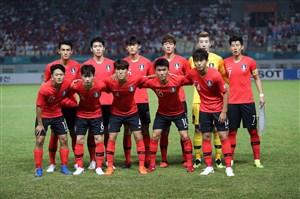 کرهجنوبی 2 - پاناما 2؛ کره برد مقابل پاناما را از دست داد