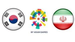 خلاصهبازی امید ایران 0 - امید کره جنوبی 2
