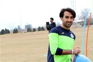 موسوی: تشویق کاشیما یک کری فوتبالی است