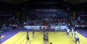 کسب مدال طلای ایران در رشته کبدی بازیهای آسیایی جاکارتا