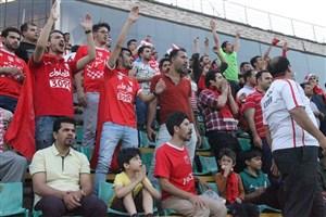 شادی تراکتوریها پس از گل کویتونگو!