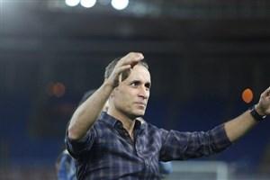 گل محمدی: جام را پایان لیگ میدهند نه الان!