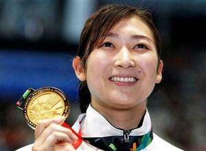 فلپس مونث؛ بهترین ورزشکار بازیهای آسیایی از ژاپن