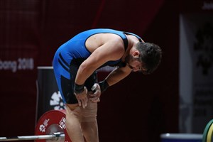 کیانوش رستمی: کمکم کنید مدال المپیک را بگیرم