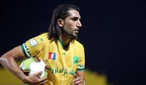 آنالیز شخصیت فوتبالی کرار جاسم در لیگ برتر