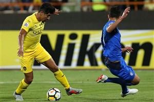 ماشین گلزنی السد، آقای گل قطر و آسیا