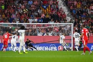 تیم منتخب هفته دوم لالیگای اسپانیا