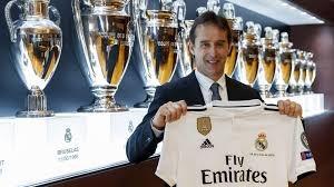 کلیپ رسمی باشگاه رئال مادرید به مناسبت 52 سالگی لوپتگی