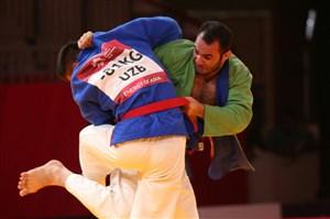 تمرینات تیم تاتار کوراش ایران برای اعزام به مسابقات جهانی