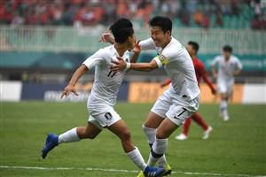 ژاپن - کره جنوبی؛ قهرمان آسیا همچنان از شرق!