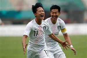 کره جنوبی- ژاپن؛ فینال بزرگ بازی های آسیایی