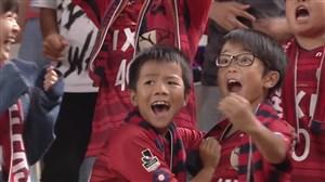 گلهای برتر دور رفت یک چهارم لیگ قهرمانان آسیا
