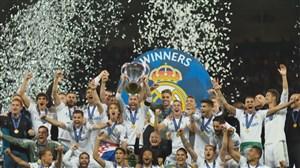 آیا قهرمانی های پیاپی رئال مادرید به عدد 4 میرسد؟