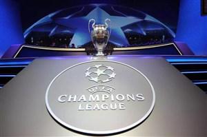 شروع فصل جدید لیگ قهرمانان اروپا 19-2018