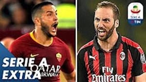 حواشی هفته دوم لیگ سری آ ایتالیا