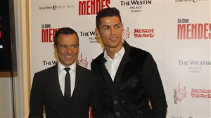 پایان کار دار و دسته پرتغالی ها در رئال مادرید