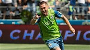 کلیپ رسمی لیگ MLS به مناسبت خداحافظی کلینت دمپسی
