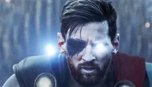 کلیپ جذاب سینمایی به مناسبت آغاز لیگ قهرمانان اروپا