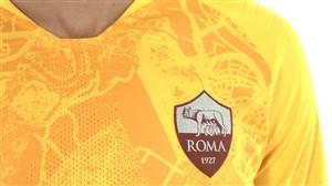 تیزر معرفی پیراهن سوم آ.اس.رم با حضور چنگیز اوندر