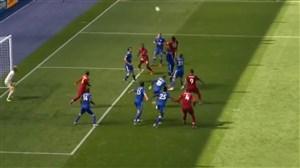 گل دوم لیورپول به لسترسیتی (روبرتو فیرمینو)