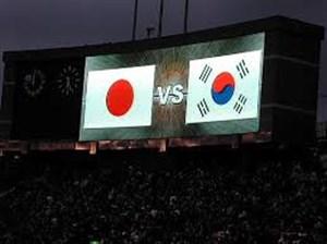 خلاصه بازی امید کره جنوبی 2 - امید ژاپن 1 (فینال - جاکارتا)