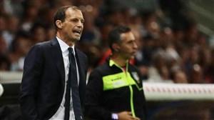 آلگری: رونالدو برابر بولونیا بازی خواهد کرد