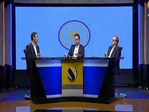 مناظره بهنام محمودی و رییس هیات والیبال آذربایجان (1)