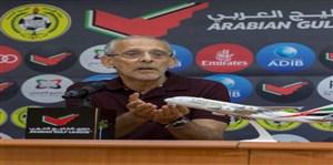 مربی سابق سپاهان، اولین اخراجی فصل امارات!