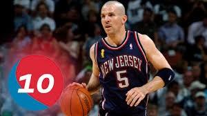 10 پاس طلایی و هنرمندانه جیسون کید در بسکتبال NBA