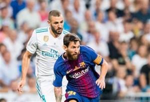 تیم منتخب هفته سوم لالیگای اسپانیا