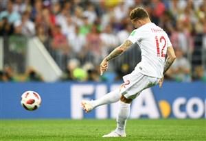 گلم در جام جهانی را بیش از صد بار تماشا کرده ام