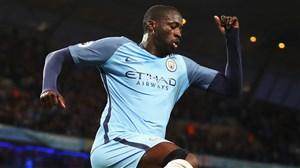 یحیی توره از تصمیم فوتبالیش در آینده میگوید