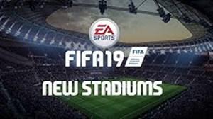 استادیوم های جدید در بازی FIFA 19