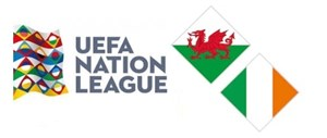 خلاصه بازی ولز 4 - جمهوری ایرلند 1 (لیگ ملتهای اروپا)