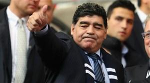 از رونالدو تا مسی؛ اظهارنظرهای جنجالی مارادونا
